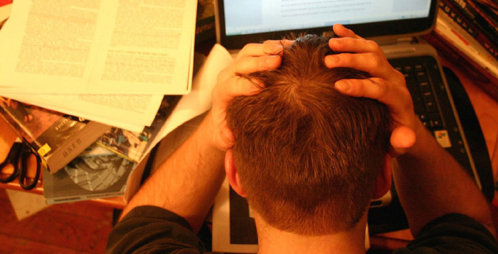 5 Tips to Help You Cope with Deadline Stress
