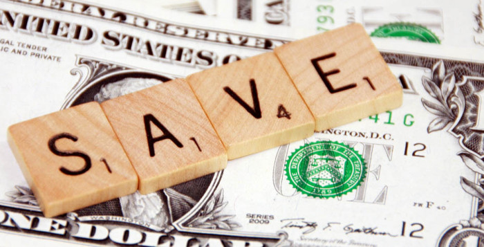 6 Tips for saving money at college