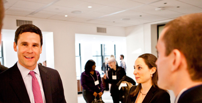 Socializing and Networking: A Step Towards Global Careers