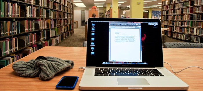 College Admission Essays – What Are They Looking For?