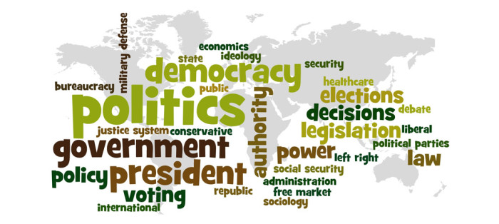 Playing Politics - Careers in Political Science