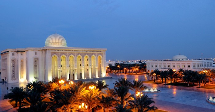 Sharjah Universities that Receive International Students