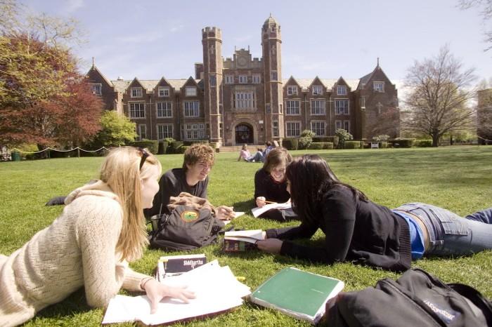 Top Study Abroad Programs
