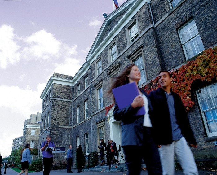 Admission Process for Top Universities in London