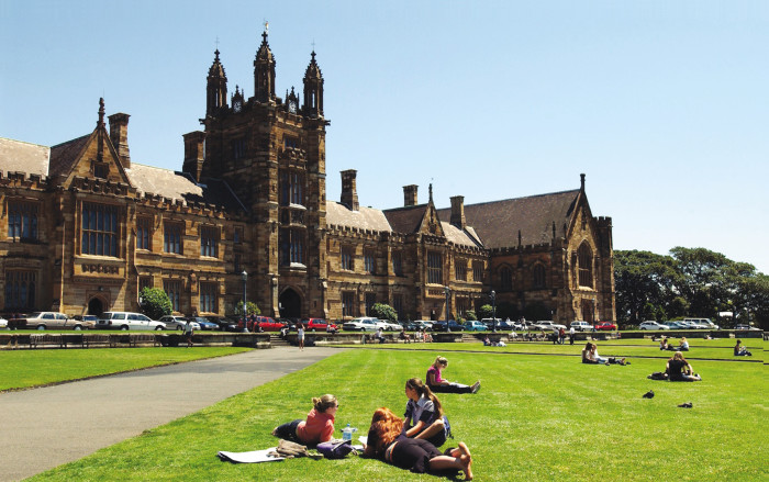 How to Get Admission in Top Universities in Australia