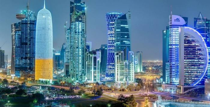 Destination Qatar - Calling International Students