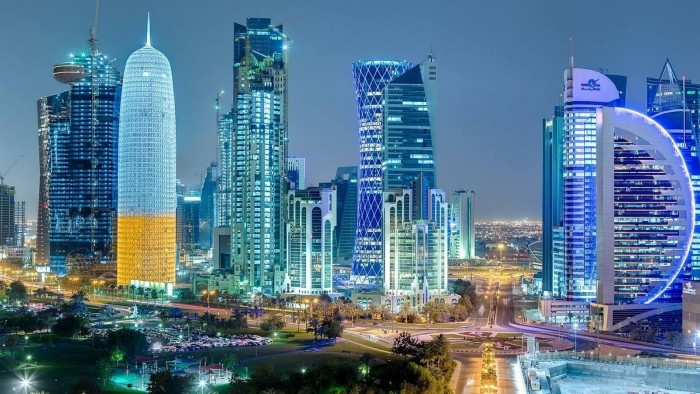 Destination Qatar - Calling International Students