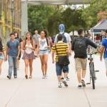 7 Deadly Freshman Sins to Avoid