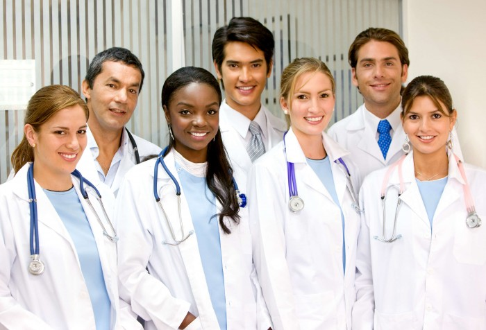 12 Rewarding Careers in Medicine