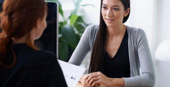 6 Tips to Nail That Internship Interview
